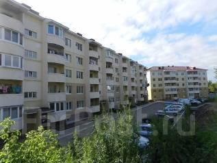 3-комнатная, улица Толстого 4. 17 км, агентство, 77 кв.м. Дом снаружи