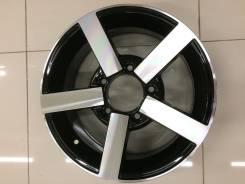 Storm Wheels. 6.5x16, 5x139.70, ET35, ЦО 98,5мм.