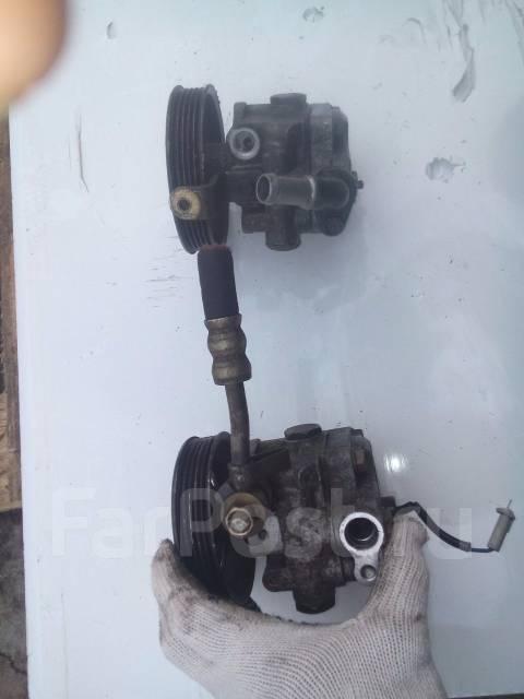Гидроусилитель руля. Subaru Forester, SG5, SG9, SG9L Двигатели: EJ202, EJ205, EJ255