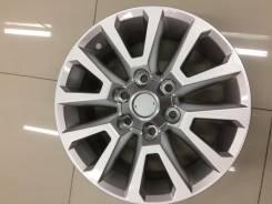 Storm Wheels. 7.5x17, 6x139.70, ET30, ЦО 106,1мм.