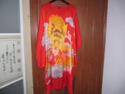 Халаты-кимоно. 40-48, 46, 48, 50