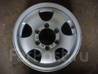 Bridgestone. 6.5x15, 6x139.70, ET28