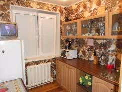 1-комнатная, проспект Рыбаков 16. 6 км Деловой центр города, 28кв.м. Кухня