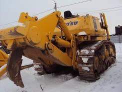 """Komatsu D. Продаем бульдозер """" 375A-5"""" 2007 г. в., 3 000 куб. см., 68 500,00кг."""