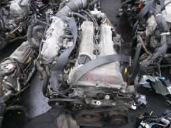 Двигатель в сборе. Nissan R'nessa, N30 Двигатель SR20DE. Под заказ