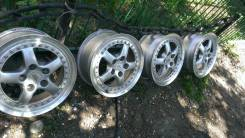 Hipnotic Wheels. 7.0x16, 5x114.30, ET50, ЦО 73,1 мм.