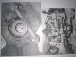 Коробка переключения передач. Isuzu 117