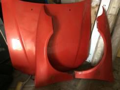 Детали кузова. Mitsubishi Galant, EC5A Двигатель 6A13