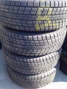 Dunlop Winter Maxx SJ8. Зимние, без шипов, 2013 год, износ: 10%, 4 шт