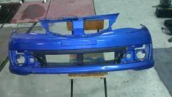 Бампер. Subaru Impreza WRX, GH, GE Subaru Impreza WRX STI, GRF, GRB, GE