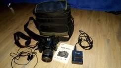 Canon EOS 1000D Kit. 10 - 14.9 Мп