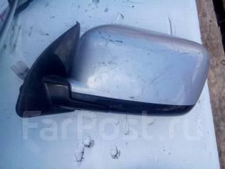Зеркало заднего вида боковое. Mitsubishi Airtrek, CU2W, CU4W