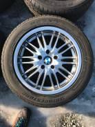 BMW. 8.0x17, 5x120.00, ET20, ЦО 74,0мм.