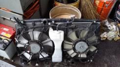 Радиатор охлаждения двигателя. Honda Insight, ZE2 Двигатель LDA. Под заказ