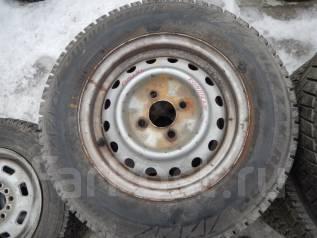 Комплект колёс REVO 2 155/80R13 2011. 4.0x13 4x100.00