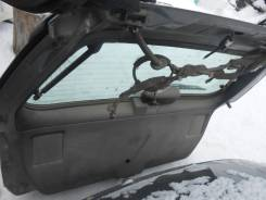 Обшивка двери. Honda Orthia, EL3 Двигатель B20B