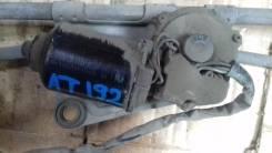 Мотор стеклоочистителя. Toyota Carina, CT195, AT190, ST195, AT191, AT192, CT190 Двигатели: 7AFE, 2C, 5AFE, 4AFE, 3SFE