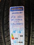 Maxtrek Ingens A1. Летние, 2016 год, без износа, 1 шт