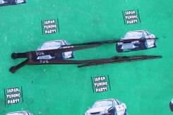 Дворник. Toyota Cresta, GX100, JZX100 Toyota Mark II, JZX100, GX100 Toyota Chaser, GX100, JZX100