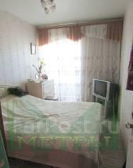 3-комнатная, улица Карбышева 50. БАМ, агентство, 53 кв.м.