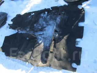 Ковровое покрытие. Toyota Auris, NZE151, NZE151H Двигатель 1NZFE