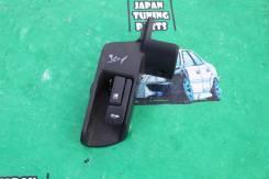 Ручка открывания багажника. Toyota Mark II, JZX100 Toyota Chaser, JZX100
