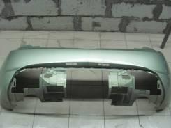 Бампер. Opel Astra GTC