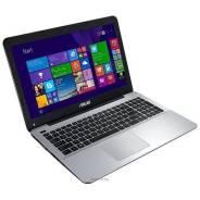 "Asus. 15.6"", 1,9ГГц, ОЗУ 4096 Мб, диск 500 Гб, WiFi, Bluetooth, аккумулятор на 2 ч."