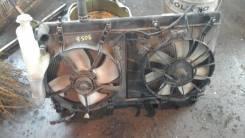 Радиатор охлаждения двигателя. Honda Mobilio, GB1 Двигатель L15A. Под заказ
