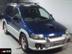 Mitsubishi RVR. N73W0100277, 4G63T
