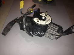 SRS кольцо. Honda Stream, RN1 Двигатель D17A