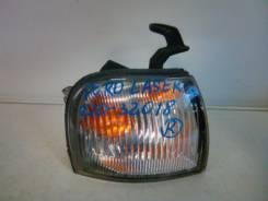 Габаритный огонь. Ford Laser Mazda Ford Laser