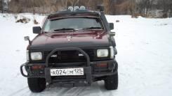 Nissan Datsun. механика, 4wd, 2.0 (90 л.с.), бензин