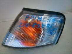 Габаритный огонь. Nissan Primera, P11 Двигатель SR18DE