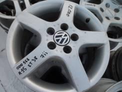 Volkswagen. 7.0x15, 5x112.00, ET38