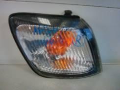 Габаритный огонь. Toyota Ipsum, SXM10 Двигатель 3SFE