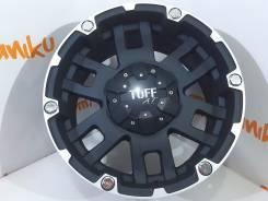 Tuff A.T. T-04. 8.0x16, 6x139.70, ET10, ЦО 108,0мм.