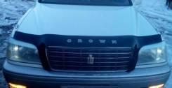 Накладка на фару. Toyota Crown, JKS175, UZS173, UZS171, GS171, JZS171, JZS175W, UZS175, JZS171W, JZS173W, JZS179, JZS177, JZS175, JZS173, GS171W. Под...