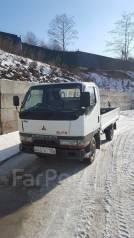 Mitsubishi Canter. Продаю грузовик, 2 800 куб. см., 1 500 кг.