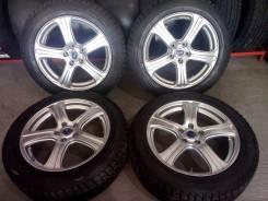 Bridgestone FEID. 7.5x18, 5x114.30, ET53