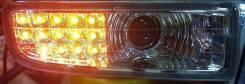 Тюнинг туманки LX470. Lexus LX470, UZJ100