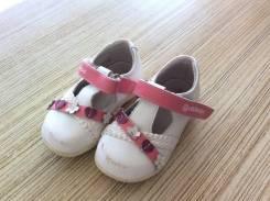 Туфли ортопедические. 19,5, 20