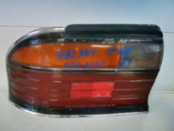 Стоп-сигнал. Mitsubishi Galant, E32A Двигатель 4G37
