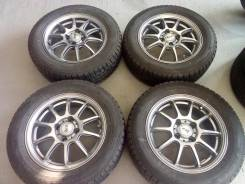 Light Sport Wheels. 5.5x14, 4x100.00, ET38