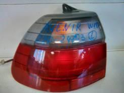 Стоп-сигнал. Nissan Avenir, W10 Двигатель SR18DE