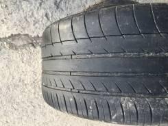 Michelin Pilot Sport. Летние, 2008 год, износ: 10%, 1 шт