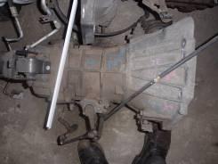 Механическая коробка переключения передач. Toyota Toyoace Toyota Dyna Toyota Dyna / Toyoace, LY131 Двигатель 3L