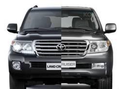 Кузовной комплект. Toyota Land Cruiser, URJ202W, GRJ76K, URJ202, GRJ79K, VDJ200, J200 Двигатели: 1URFE, 1GRFE, 1VDFTV, 3URFE. Под заказ