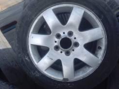 Диски резина шины колеса разный размер разболтовка бу и новые. 7.0x16 5x120.00 ET-46 ЦО 200,0мм.