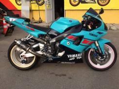Yamaha YZF R1. 1 000 куб. см., исправен, птс, с пробегом